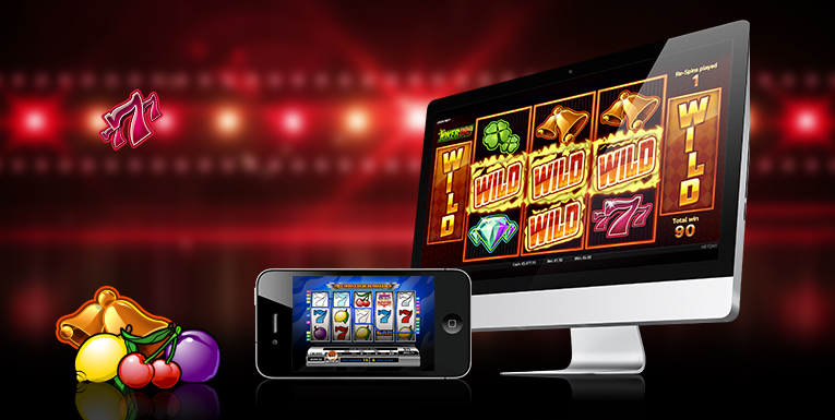 slot  game website